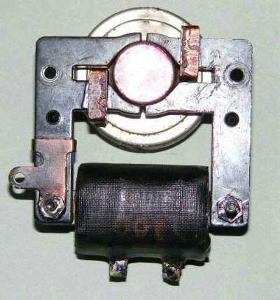 Which type of single phase motor is in electric clocks and for Antique electric motor repair