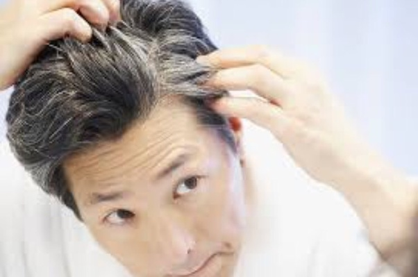 How to get rid of stray gray hairs - Quora