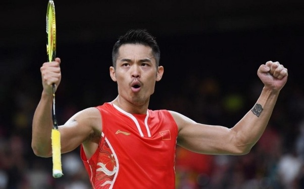 Who Is The Best Badminton Player Ever Quora