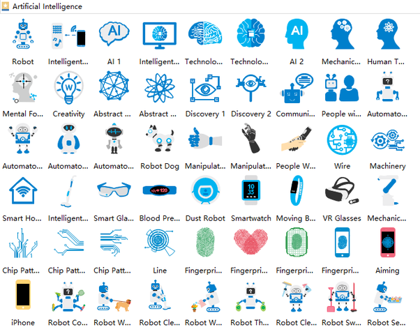 What Are Some Symbols Or Icons That Represent Technology Quora