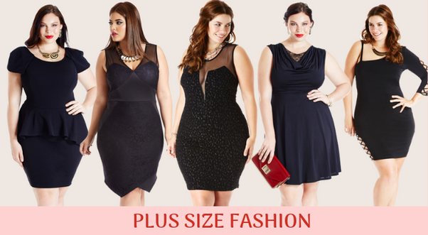 7ba1776cd What are the best plus-size clothing brands in India for women  - Quora