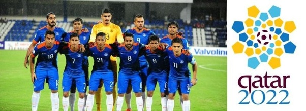 Will India qualify for the 2022 FIFA World Cup? - Quora