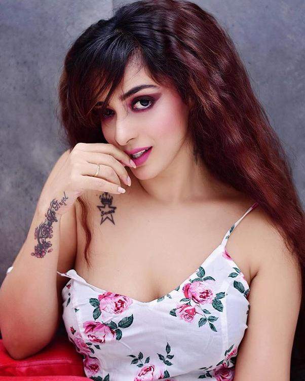 Indian Instagram Models