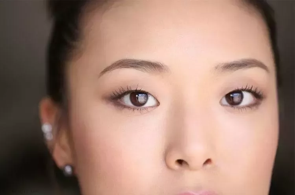 Are monolids more attractive than double eyelids? - Quora