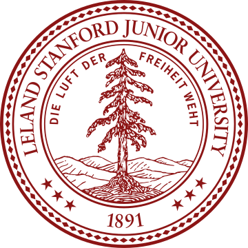 Why does Stanford have a tree as their mascot and Dartmouth