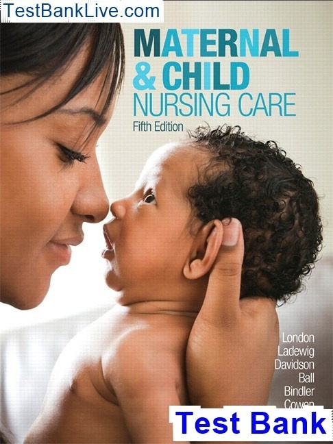 introduction to maternity and pediatric nursing 7th edition pdf