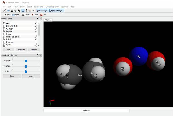 free molecular modeling software mac