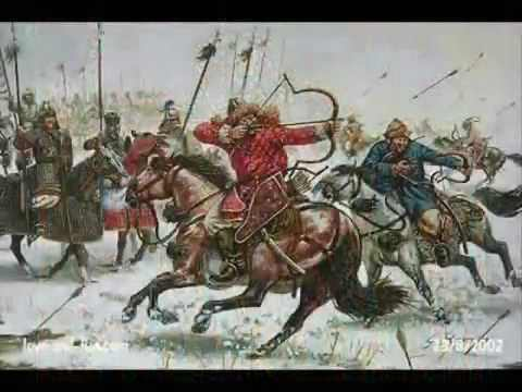 are the mongols barbaric The mongols used qualified people wherever they were needed it was not unusual to have arabs serving in russia or persians in china still.