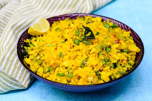 What Are Some Quick And Easy Indian Breakfast And Brunch