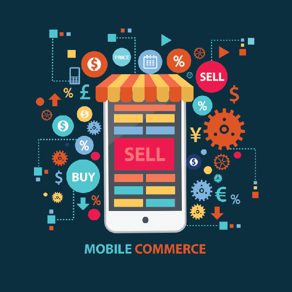What Are The Important Features Of An Mcommerce Ecommerce