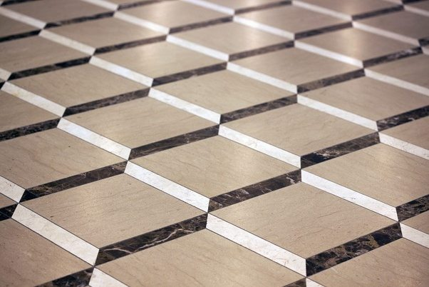 I want floor with 3D tiles at my home. Which contractor or agency ...