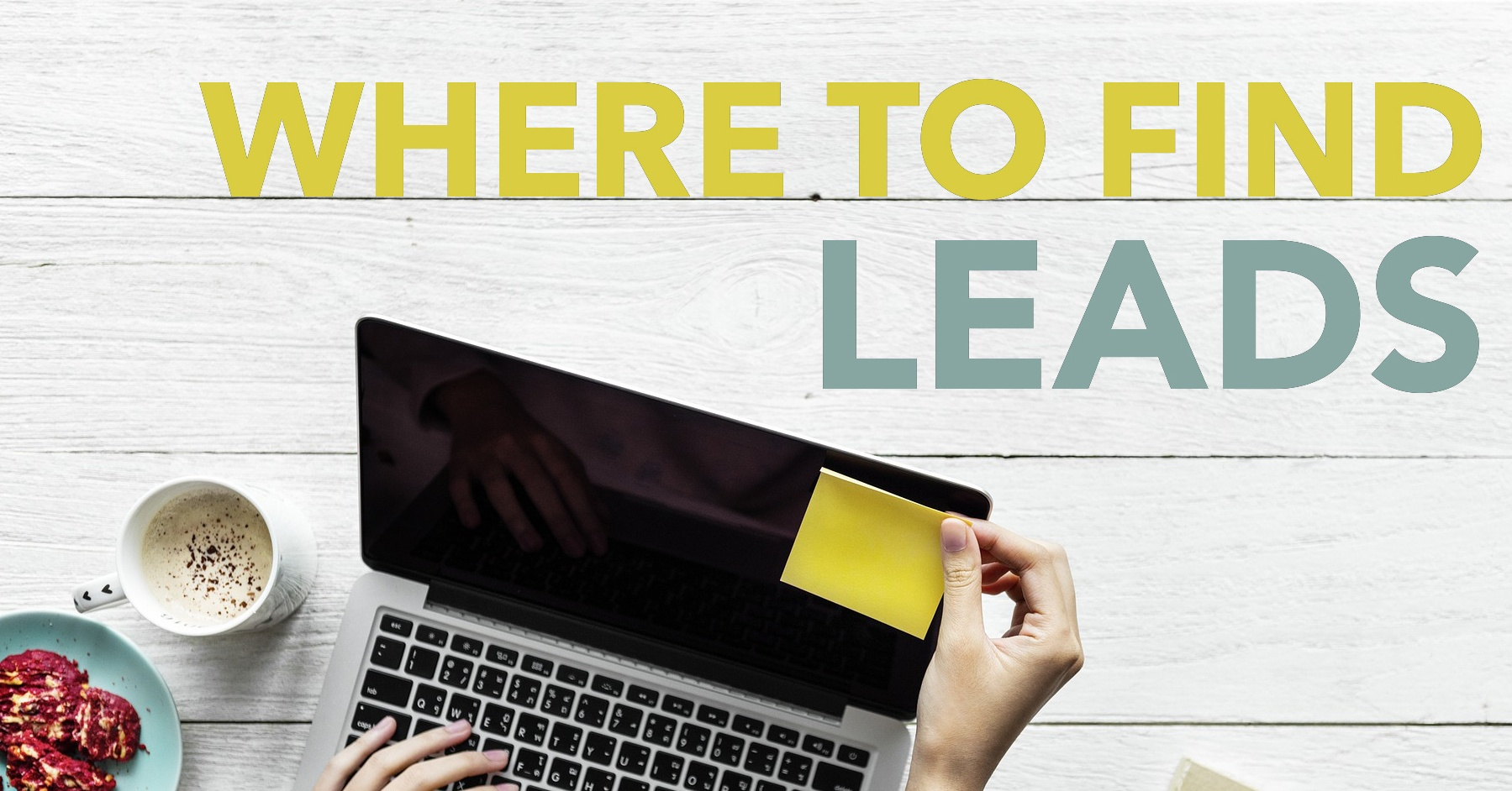 Which is the best website to find or buy leads for your