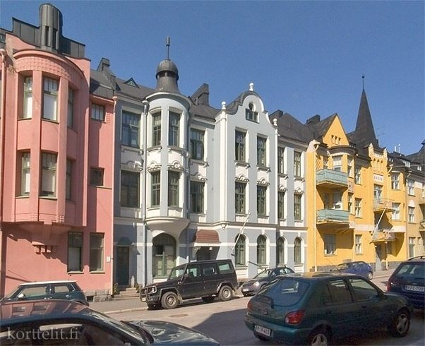 which is better to buy a block apartment or a detached house in the