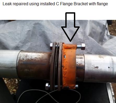 How to fix an exhaust leak - Quora