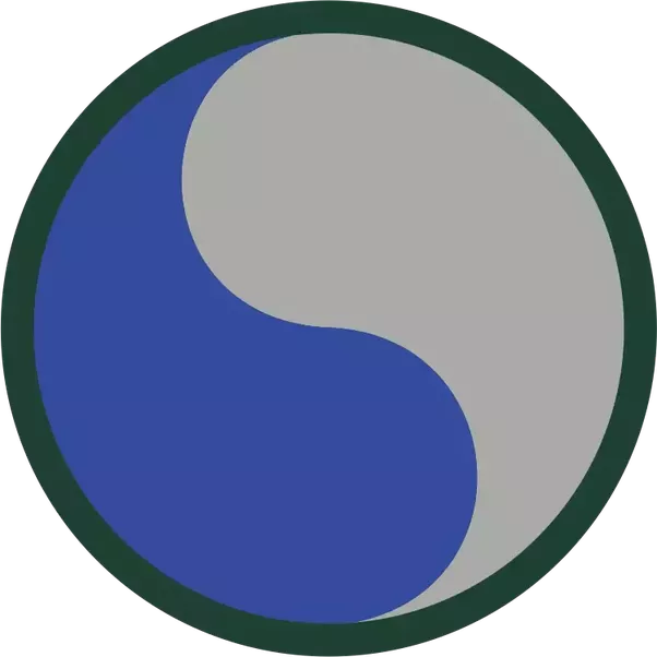 What Is The Origin Behind The Symbol For The 29th Infantry Division