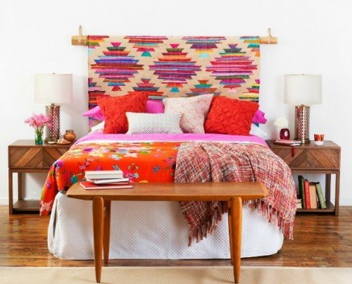 I will decorate my room. What are some headboard ideas for this? - Quora