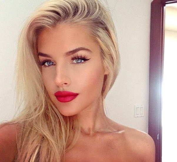 What Are Some Makeup Tips For Blondes