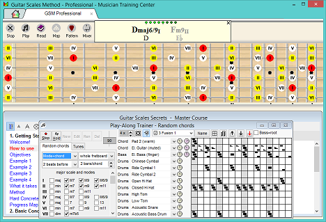How to get started learning guitar scales - Quora