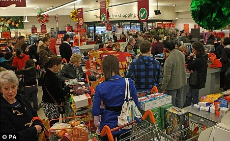 Why are stores removing self checkout lanes? - Quora