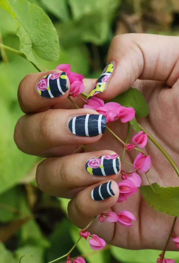 What Is The Best And Cleanest Way To Apply Nail Polish Quora