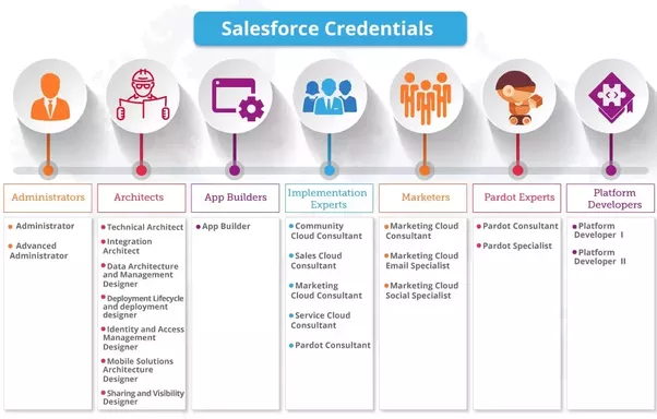 Which salesforce certification track should I choose? - Quora