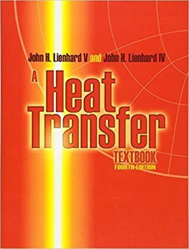 What is the best book on heat and mass transfer? - Quora