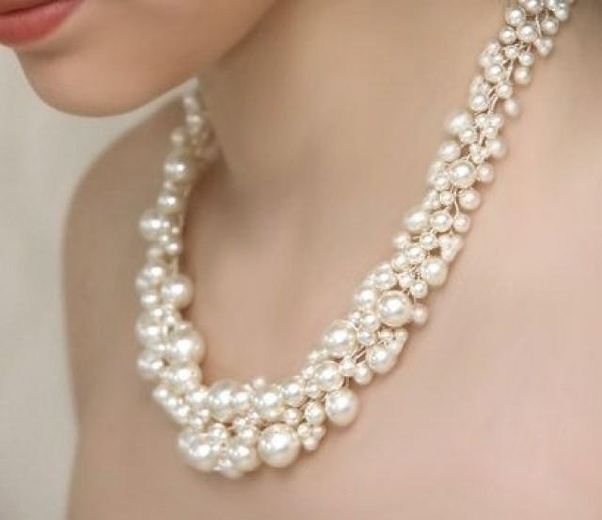 e71cb1247 There are lots of online sites which sell pearl and other fashion jewelry.  But before purchasing you should always check the piece of jewelry is  original or ...