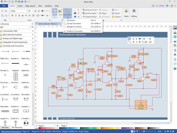 How to design the electronics circuit - Quora