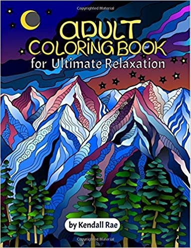 960+ Relaxation Coloring Book Pdf Picture HD