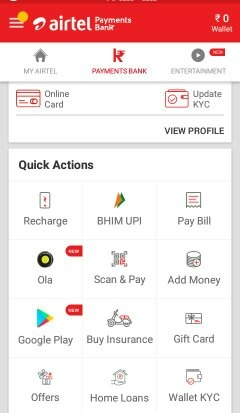 How to complete Airtel KYC online - Quora