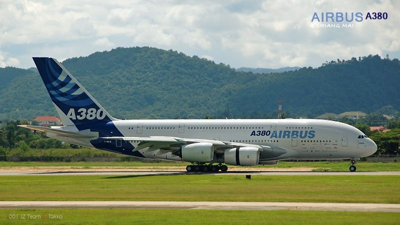 Is an A380 too big to take off from regional airports? - Quora