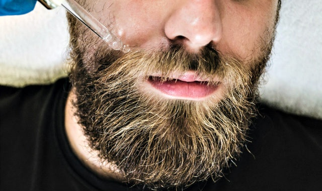 Strange What Are Some Products To Help Beard Grow Quora Schematic Wiring Diagrams Amerangerunnerswayorg