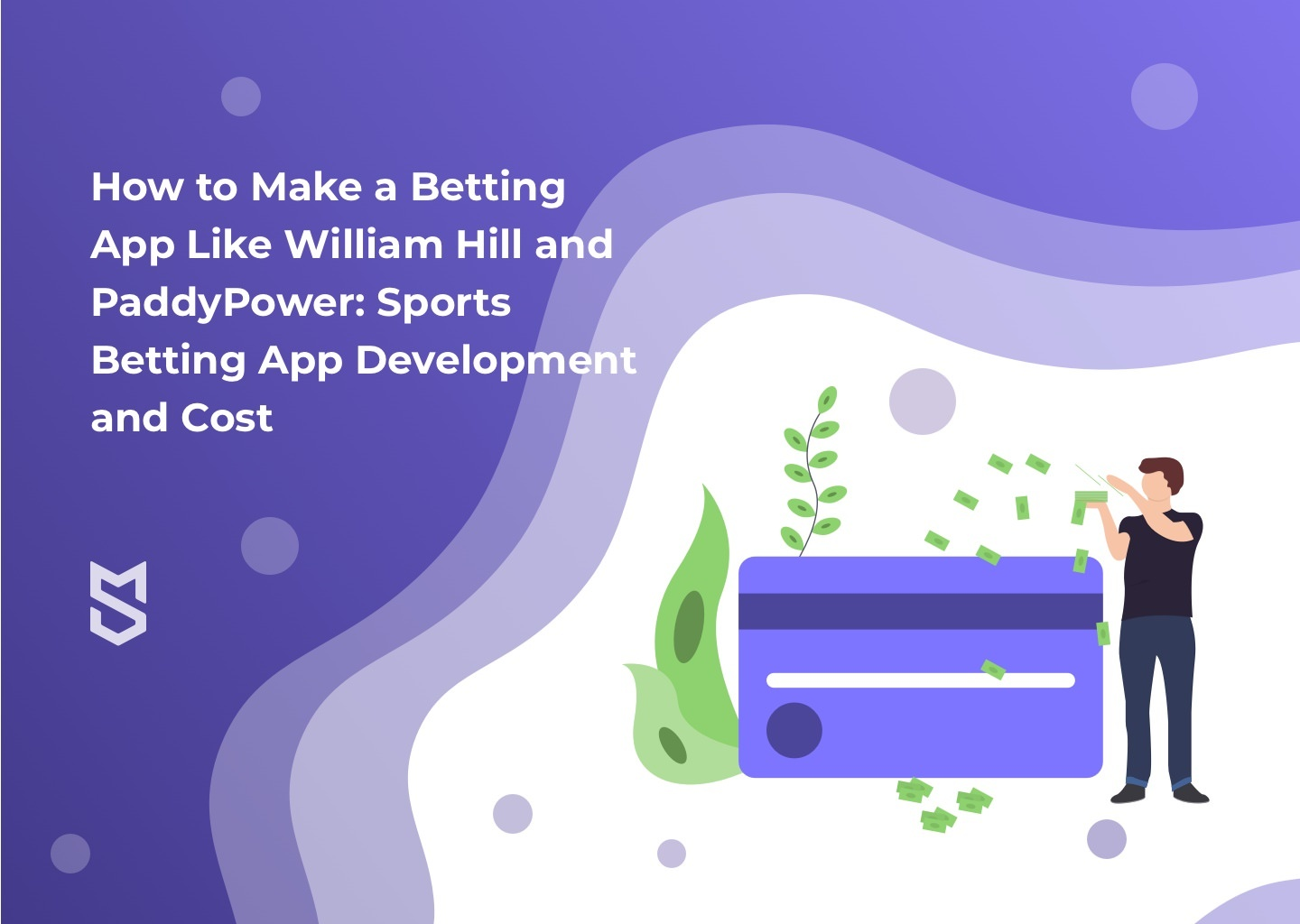 How much money do I need to start an online sports betting
