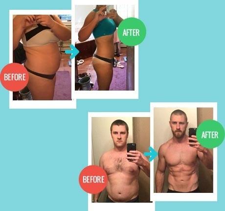 Diet plan for losing 5 kilos in 2 weeks