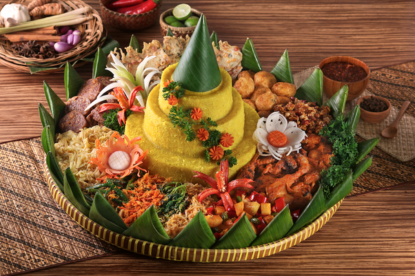 What is the significance of food in Indonesian culture?  Quora