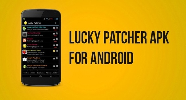patch apk ads