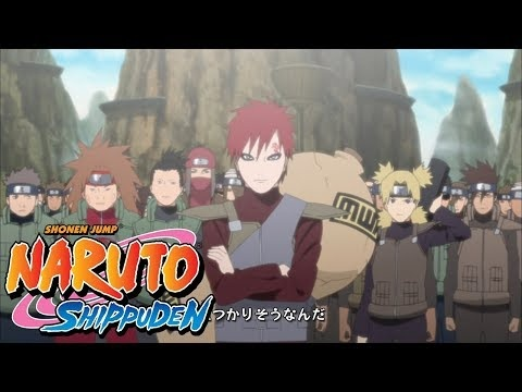 What's the worst Naruto Shippuden opening? - Quora