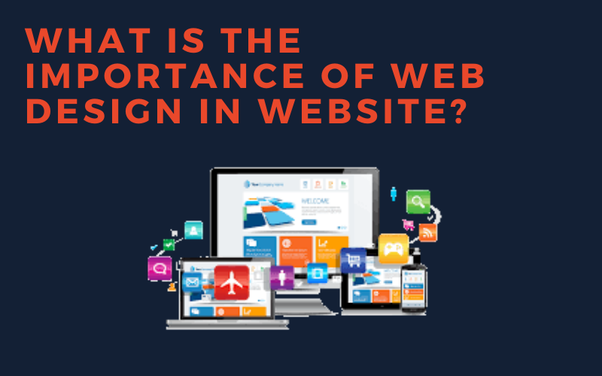What Is The Importance Of Web Design In Website Quora