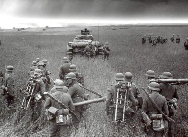 Resultado de imagen de wehrmacht soviet union