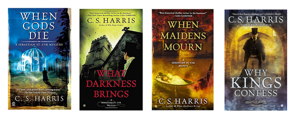 What Is The Best Fiction Mystery Novel Series You Ve Ever Read Quora