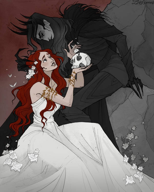 Did The Greek God Hades Love His Wife Persephone Did He