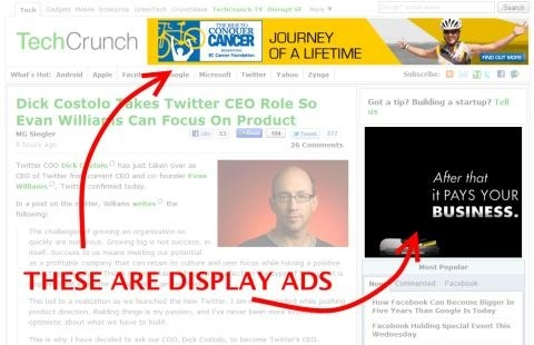 Image result for better web ad