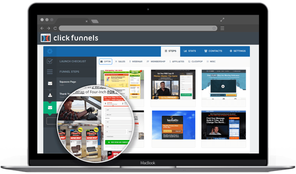 The 7-Minute Rule for What Is Clickfunnels Used For
