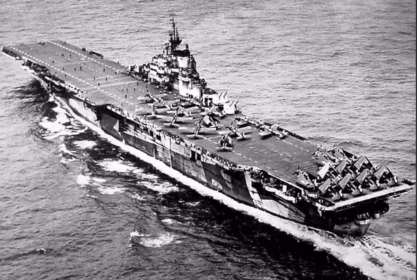 Why Aircraft Carriers are Very Important for Indian Navy, China Vs Indian Navy