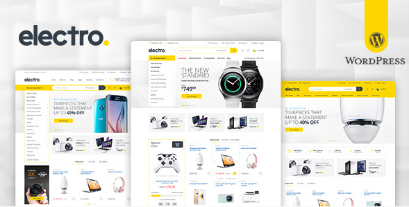 Is there a Woocommerce theme similar to Aliexpress? - Quora