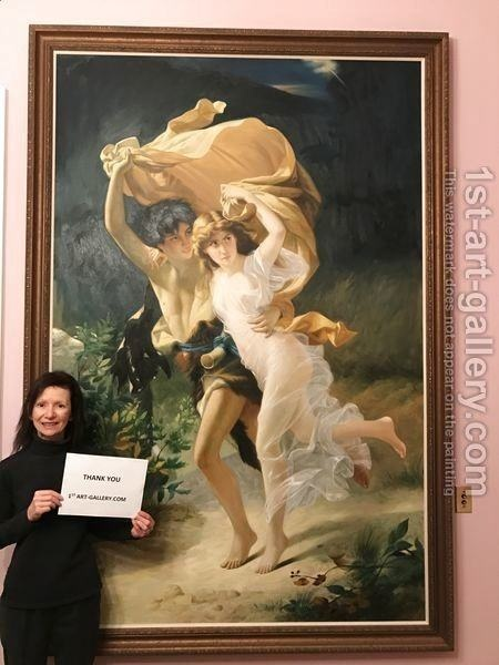 1st Art Gallery Review