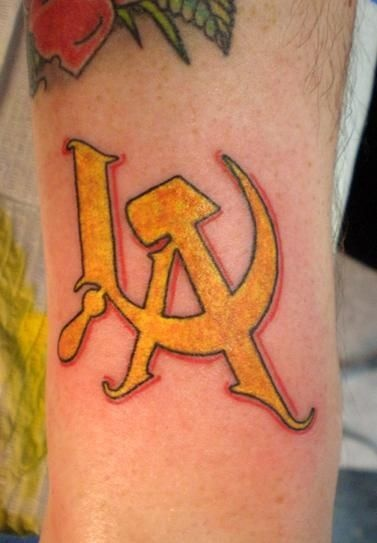 What are the best strength tattoo designs? - Quora