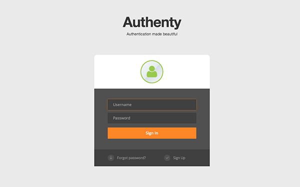 Best Bootstrap Registration Form Popular Bootstrap Themes And