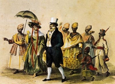 Did any of the plantation owners use any incentives or ...