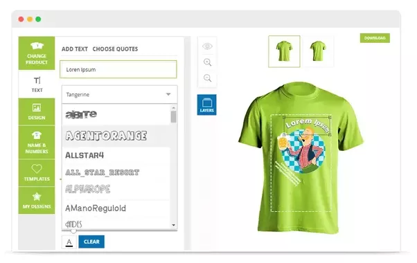 What do I need to start an online T-shirt design company? - Quora